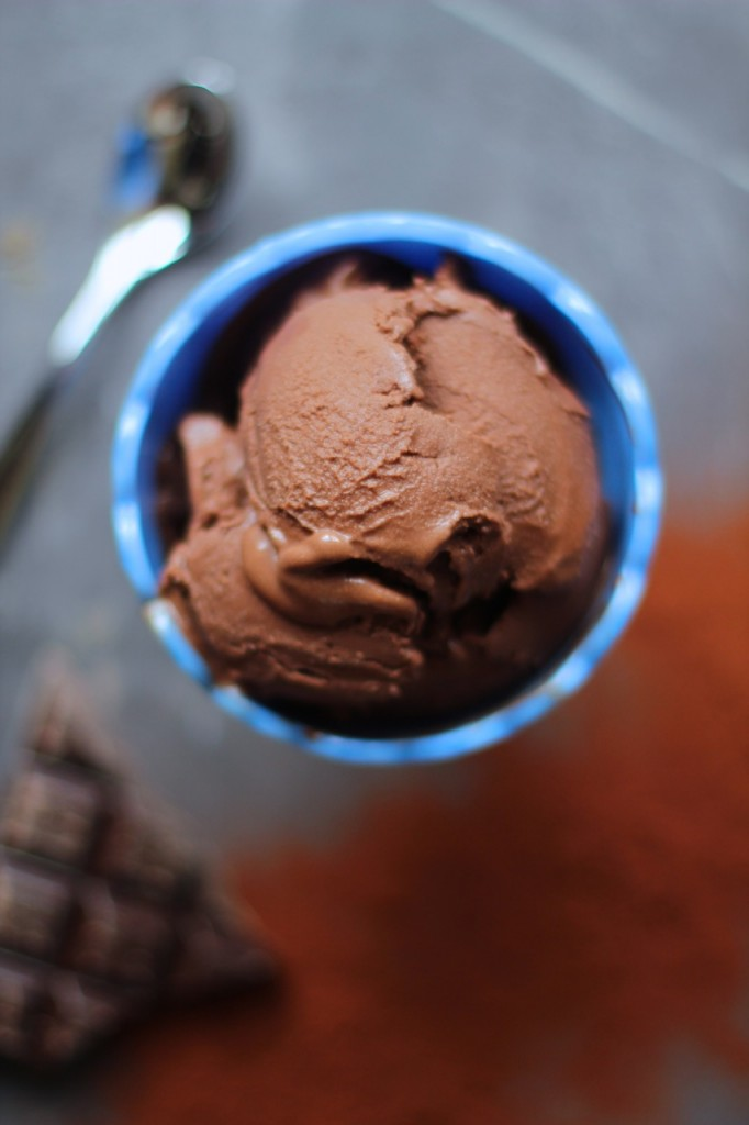 Yum Vegan Chocolate Ice Cream (VEGAN, egg free, dairy free, Plant based) Sign up to Plantified.com to get a FREE VEGAN AQUA FABA MOUSSES RECIPE E-BOOK